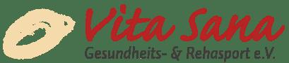 Vita Sana Rehasport Logo